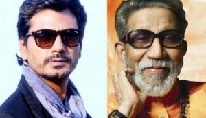 After Akshay Kumar, Nawazuddin Siddiqui out of Bal Thackeray's biopic due to his one night stand controversy
