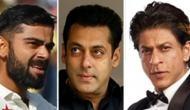 Neither SRK nor Salman Khan, Virat Kohli is the most valuable celebrity brand of India
