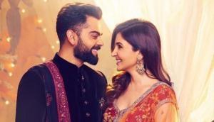 India Vs South Africa: Virat Kohli credits his performance to Anushka Sharma, says 'My wife keeps me motivated'