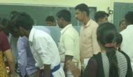 Voting in RK Nagar constituency begins