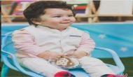 Know the unconventional birthday present Kareena Kapoor's baby Taimur got on his birthday
