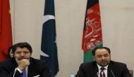 Afghanistan-China-Pakistan trilateral talks next week