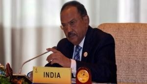 Ajit Doval visits Srinagar, spends over 2 hours interacting with troops, people