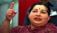 Jayalalithaa's portrait to be unveiled on Feb 12