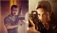 Tiger Zinda Hai Movie Review: Superstar Salman Khan, Katrina Kaif are back with a blockbuster story