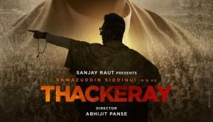 Bal Thackeray biopic teaser out: Forget Nawazuddin Siddiqui, meet king of Maharashtra