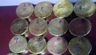 DRI seizes 50-kg gold in courier at Mumbai International Airport