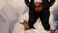 'हाफिज सईद पाकिस्तान के इकलौते धार्मिक गुरू'