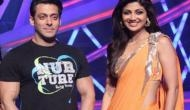 Mumbai: Application filed against Salman Khan, Shilpa Shetty