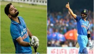 साउथ अफ्रीका से 'पिंक वनडे' हारी टीम इंडिया लेकिन कोहली ने बनाए ये ' विराट' रिकॉर्ड