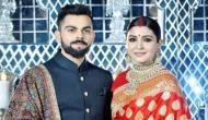 विराट बोले, 'क्रिकेट मेरे खून में लेकिन शादी थी ज्यादा महत्वपूर्ण'
