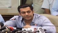 Security tightened at Salman Khan's residence