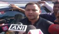 Tejashwi Yadav confident of fodder scam verdict