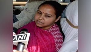 मनी लॉन्ड्रिंग मामले में मीसा भारती और उनके पति को मिली जमानत
