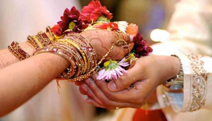 Wedding heebie-jeebies that you need to overcome