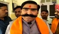 'Death is destiny of people who smuggle cows', says BJP MLA Gyan Dev Ahuja