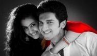 Manish Raisinghani, Avika Gor 'still best of friends'