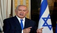 Israeli PM Benjamin Netanyahu wishes citizens, pledges for peace