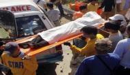 केन्या में बड़ा सड़क हादसा, 30 की मौत