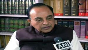 Delhi CM not invited for inauguration of Meganta line isn't surprising: Subramanian Swamy