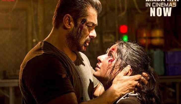Tiger Zinda Hai Box Office Collection Day 3 Film Of Salman Khan Katrina Kaif Enters 100 Crore Club