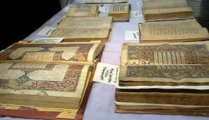 Srinagar: Heritage exhibition attracts locals, tourists alike