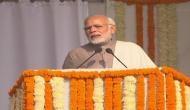 Centre focussing on road, rail development, stresses PM Narendra Modi