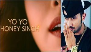 The comeback song of Yo Yo Honey Singh, 'Dil Chori' from Sonu Ke Titu Ki Sweety will make you groove; see video