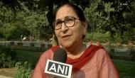 Sarabjit's sister calls Jadhav's meeting with family 'a cruel joke'