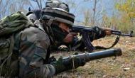 Jammu-Kashmir: One terrorist killed in Pulwama encounter