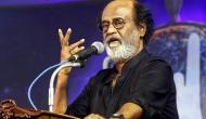 Superstar Rajinikanth finally reveals the date of his political entry