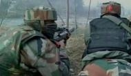 Pakistan violates ceasefire in Nowshera sector of Jammu and Kashmir