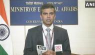 Pak violated spirit of our understandings: India on Jadhav's meet with kin