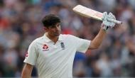 एलिस्टर कुक ने 69 साल बाद दोहराया टेस्ट क्रिकेट का ये अनूठा इतिहास, जाते-जाते कर गए ये कारनामा