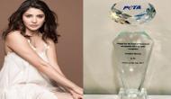 Anushka Sharma crowned PETA's 'Person of the Year'