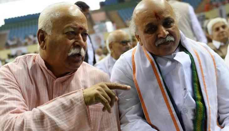Mandir wahi banayenge: VHP wants Modi to go the ordinance way for Ram temple law