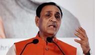 Gujarat proactively implementing social welfare schemes: Vijay Rupani