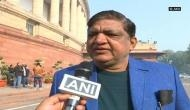 Naresh Aggarwal: From being called 'Pakistan's spokesperson' to joining BJP