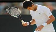Former World No.1 Novak Djokovic cruises into US Open quarters