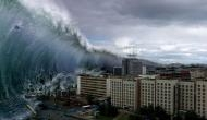Japan tsunami 2004, the worst ever tremour that shook  Indian Ocean