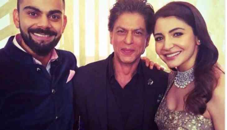 Virat Kohli, Anushka Sharma Mumbai Reception: A Glittery Affair