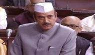 Parliament stands united with Centre on Jadhav issue