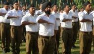 RSS की साखा पर हमला, दूसरे समुदाय के लोगों ने लाठी-डंडों से की जमकर पिटाई