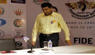 Viswanathan Anand defeats World No. 1 in Riyadh Championship
