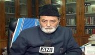 Govt using Triple Talaq Bill for political gains, alleges AIMPLB