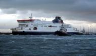 New York City ferry hits sandbar with 27 onboard