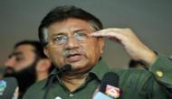 Pervez Musharraf asks Bilawal Bhutto to man up