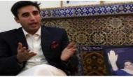 Bilawal Bhutto brands Musharraf