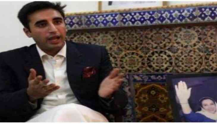 Zardari gained the most from the assassination of Benazir Bhutto: Musharraf