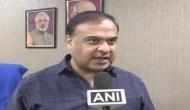 Assam Minister threatens to send Tripura CM to Bangladesh